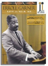 Jazz Icons 4: Erroll Garner - Live in '63 & '64