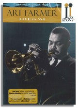 Jazz Icons 4: Art Farmer - Live in '64
