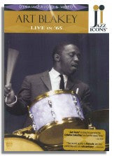 Jazz Icons 4: Art Blakey - Live in '65