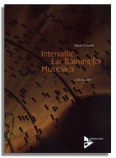 Steve Prosser: Intervallic Ear Training for Musicians