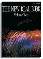 The New Real Book Volume 2 (Sher Music Co, 1991) Eb edition