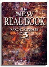 The New Real Book Volume 3 (Sher Music Co, 1995) Bb edition