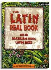 The Latin Real Book (Sher Music Co, 1997) C and vocal edition