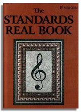 The Standards Real Book (Sher Music Co, 2000) Bb edition