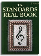 The Standards Real Book (Sher Music Co, 2000) Eb edition  ISBN 978-1883217-33-4