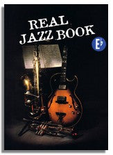 Real Jazz Book (Eb version)