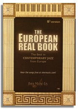 The European Real Book (Bb Version)