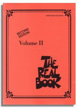 The Real Book Volume II - Second Edition (C)