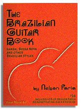 Nelson Faria: The Brazilian Guitar Book