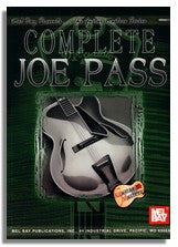 Joe Pass: The Complete Joe Pass