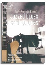 Mark Stefani: Jazzed Blues Assembly Lines (Truefire)