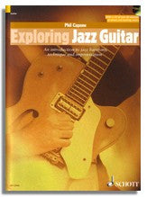 Phil Capone: Exploring Jazz Guitar