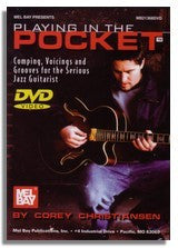 Corey Christiansen: Playing in the Pocket (3 DVDs in 1)