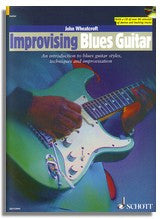 John Wheatcroft: Improvising Blues Guitar