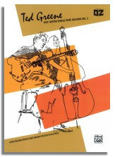 Ted Greene: Jazz Guitar Single Note Soloing Volume 2
