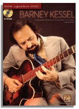 Barney Kessel: Signature Licks