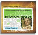 Mimi Fox: Flying Solo (Truefire) - DVD-ROM version