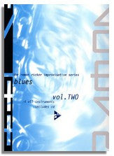 Ramon Ricker: Volume 2 - The Blues