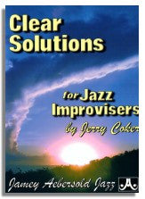Jerry Coker: Clear Solutions For Improvisers