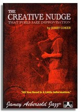 Jerry Coker: The Creative Nudge