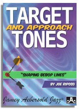 Joe Riposo: Target and Approach Tones