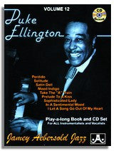 Jamey Aebersold volume 12: Duke Ellington