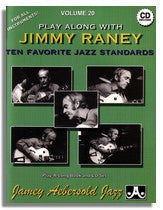 Jamey Aebersold volume 20: Jimmy Raney
