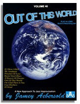 Jamey Aebersold volume 46: Out of This World