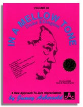 Jamey Aebersold volume 48: Duke Ellington - In A Mellow Tone