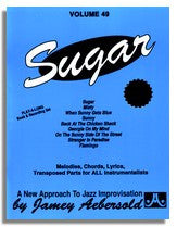 Jamey Aebersold volume 49: Sugar