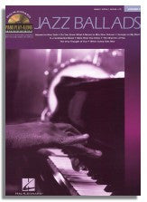 Hal Leonard Piano Play-Along Volume 2: Jazz Ballads