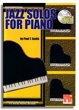 Paul Smith: Jazz Solos for Piano