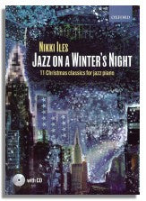 Nikki Iles: Jazz On A Winter's Night