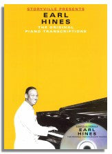 Storyville Presents: Earl Hines - The Original Piano Transcriptions