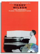 Storyville Presents: Teddy Wilson - The Original Piano Transcriptions