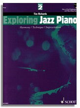 Tim Richards: Exploring Jazz Piano Vol. 2
