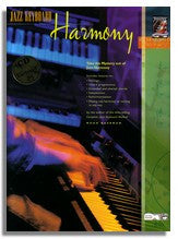 Noah Baerman: Jazz Keyboard Harmony