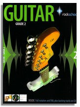 Rockschool: Guitar Grade 2