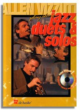 Allen Vizzutti: Play Along Jazz Duets and Solos