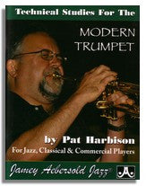 Pat Harbison: Technical Studies For The Modern Trumpet