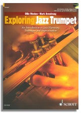 Ollie Weston: Exploring Jazz Trumpet