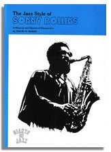 David Baker: The Jazz Style of Sonny Rollins (Giants of Jazz)