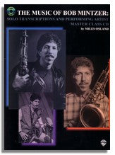 Miles Osland: The Music of Bob Mintzer