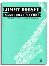 Jimmy Dorsey: Saxophone Method