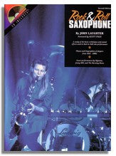 John Laughter: Rock & Roll Saxophone (2nd Edition)