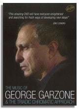 George Garzone: The Triadic Chromatic Approach (2DVDs)