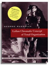 George Russell: Lydian Chromatic Concept Of Tonal Organisation (4th Edition)OUT OF STOCK
