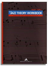 Mark Boling: The Jazz Theory Workbook
