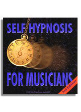 Sam A. Brown: Self-Hypnosis For Musicians CD (3rd Edition)