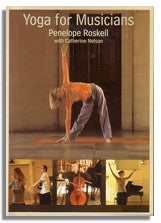Penelope Roskell: Yoga for Musicians